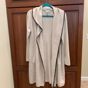 Style & Co. long cardigan